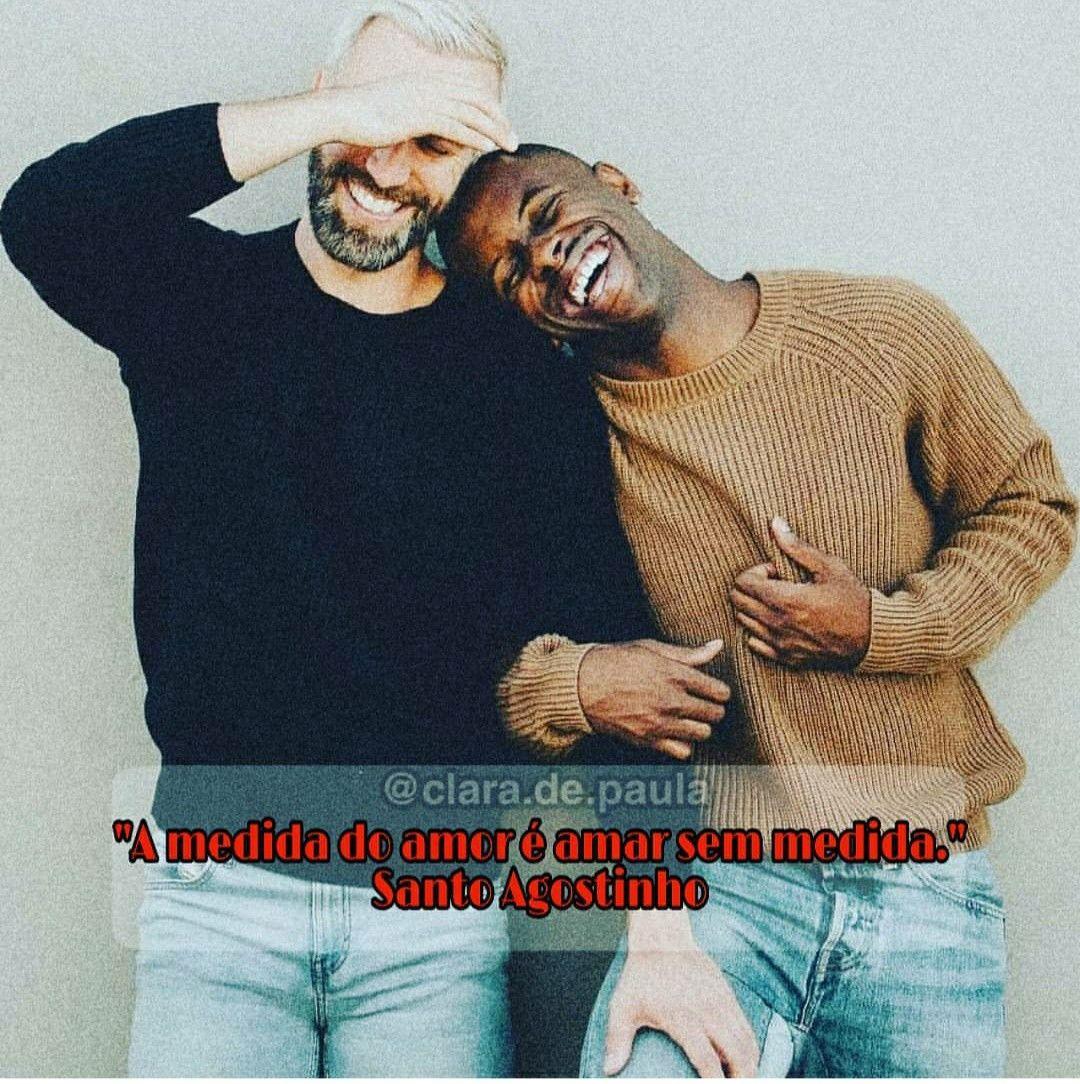 A Medida Do Amor E Amar Sem Medida Santo Agostinho Siga No