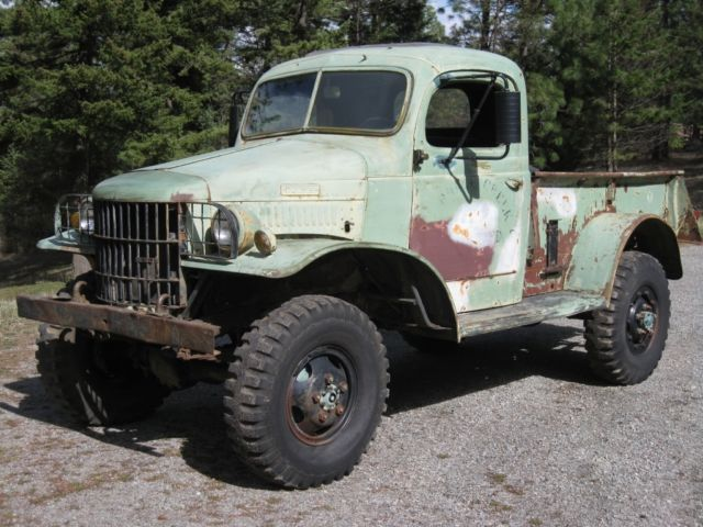 1941 dodge wc12 wwii 1 2 ton 4x4 dodge power wagons pinterest rh pinterest com