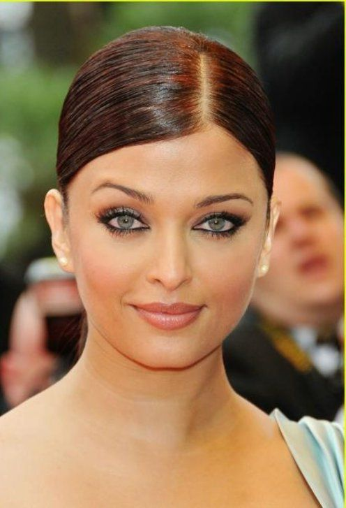 Aishwarya Rai Makeup #makeup #eye #color want colored ...