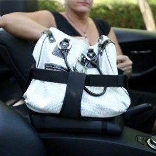 Purse Stringz Purse Holder For Car Stuff That S Cool Pinterest