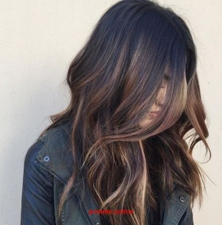 Photo of 20 Hairstyles Featuring Dark Brown Hair with