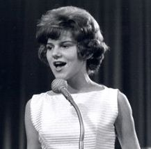 April 27, 1963: Peggy March, fifteen, reaches number one on