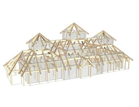 Lancaster County Timber Frames Archives « Lancaster County Timber ...