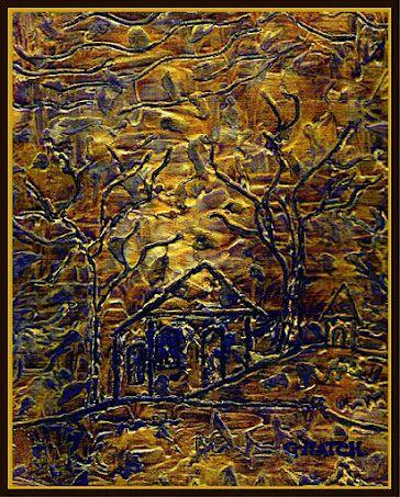 Gari Hatch's Paintings