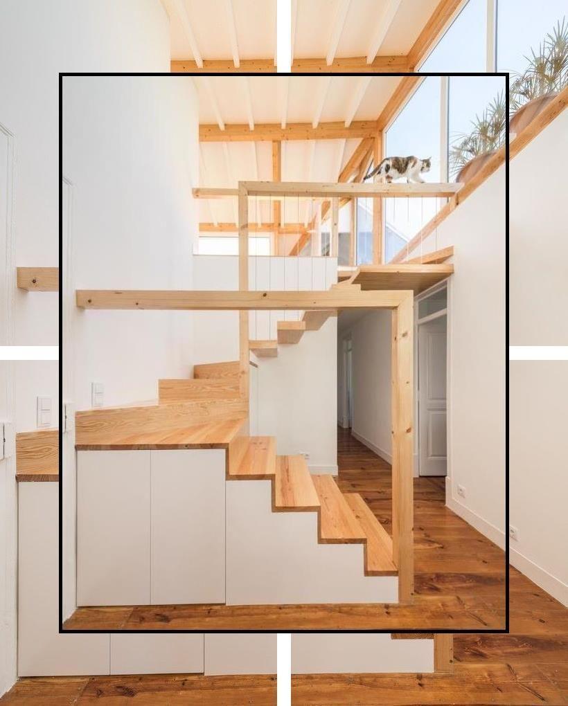 Contemporary Basement Design: Contemporary Basement