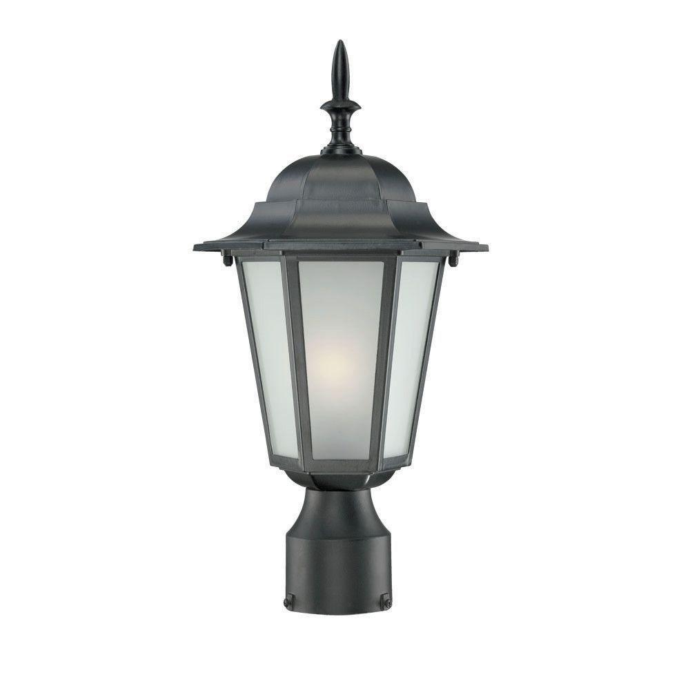 Camelot 1 Light Outdoor Light Fixture Lantern Head | Products ...