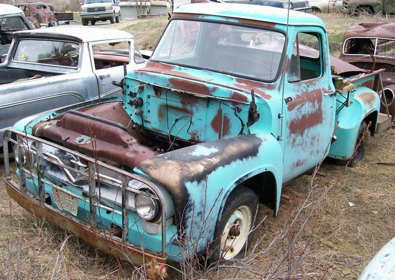 Old Ford Trucks Pictures Images Photos On Photobucket Ford