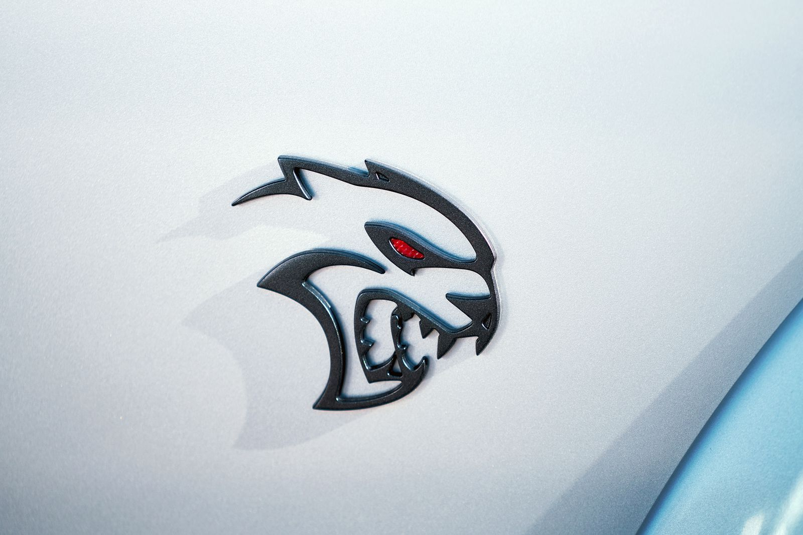 The Dodge Challenger Hellcat Redeye Has 797 Horsepower And The