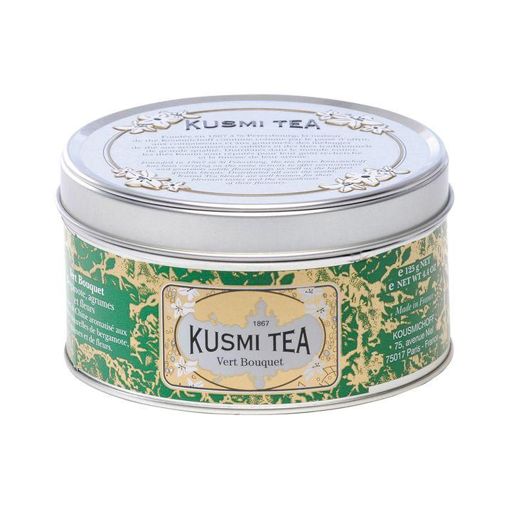 Kusmi Tea - Kusmi - Grüner China Tee Bergamotte ...