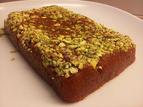 طريقة عمل حلاوة الجزر العراقيه صحيحه 100 Dessert Recipes East Dessert Food