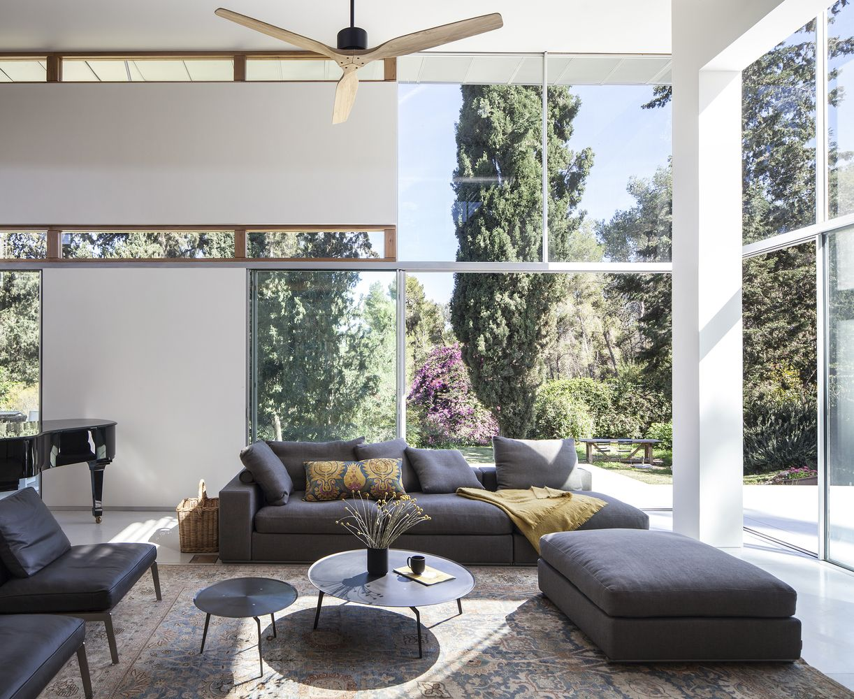 Gallery of cy residence kedem shinar design u architecture