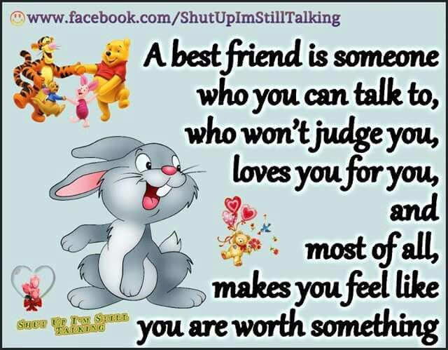 Carolyn | Friendship stuff | Best friend quotes, Friendship