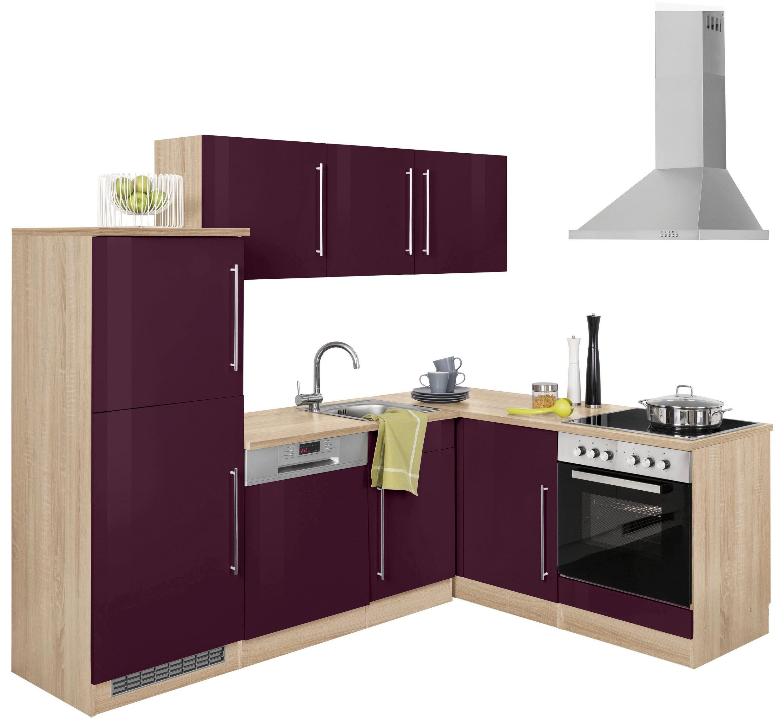 Held Mobel Kitchen Cabinet L Shape Held Kitchen Cabinets