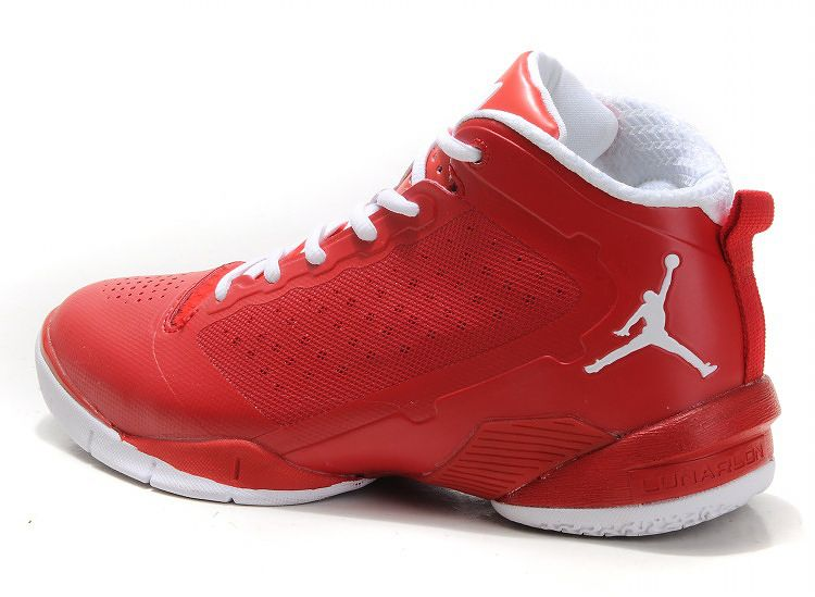 sports shoes d961e 886e7 Nike Jordan Fly Wade 2 Christmas Dwyane Wade Shoes Red ...