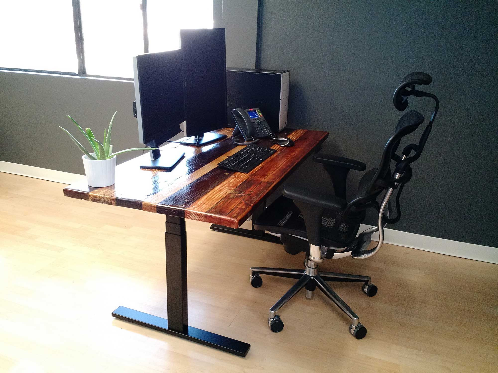Smartdesk 2 Home Office Best Standing Desk Standing Desk Affordable Standing Desk