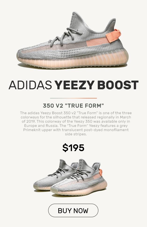 yzy scarpe adidas
