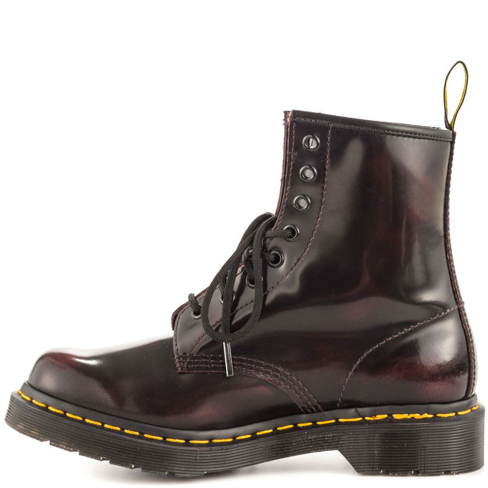 få nya utsökt design grossist- 1460 - Cherry Red Arcadia Dr Martens $159.99 | Boots, Dr martens ...