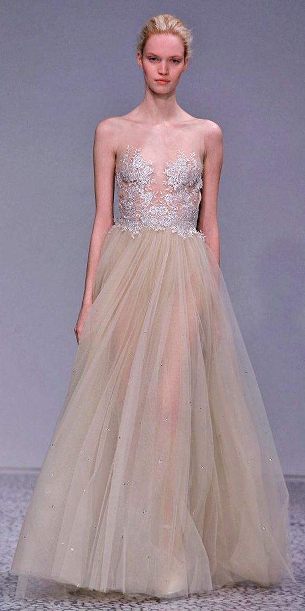 German Wedding Dress Inspiration By Kaviar Gauche Eskvi Ruha