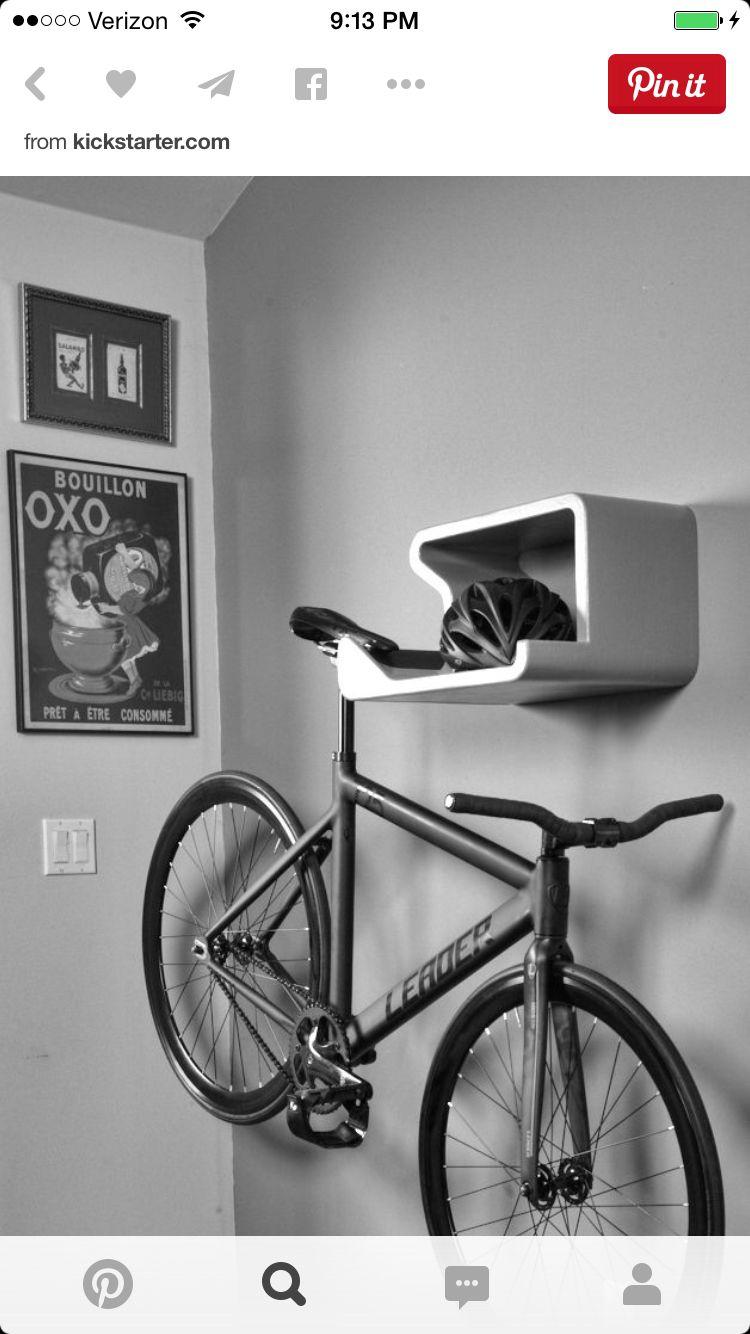 Garage Bike Storage Bike Hanger Bicycle Rack