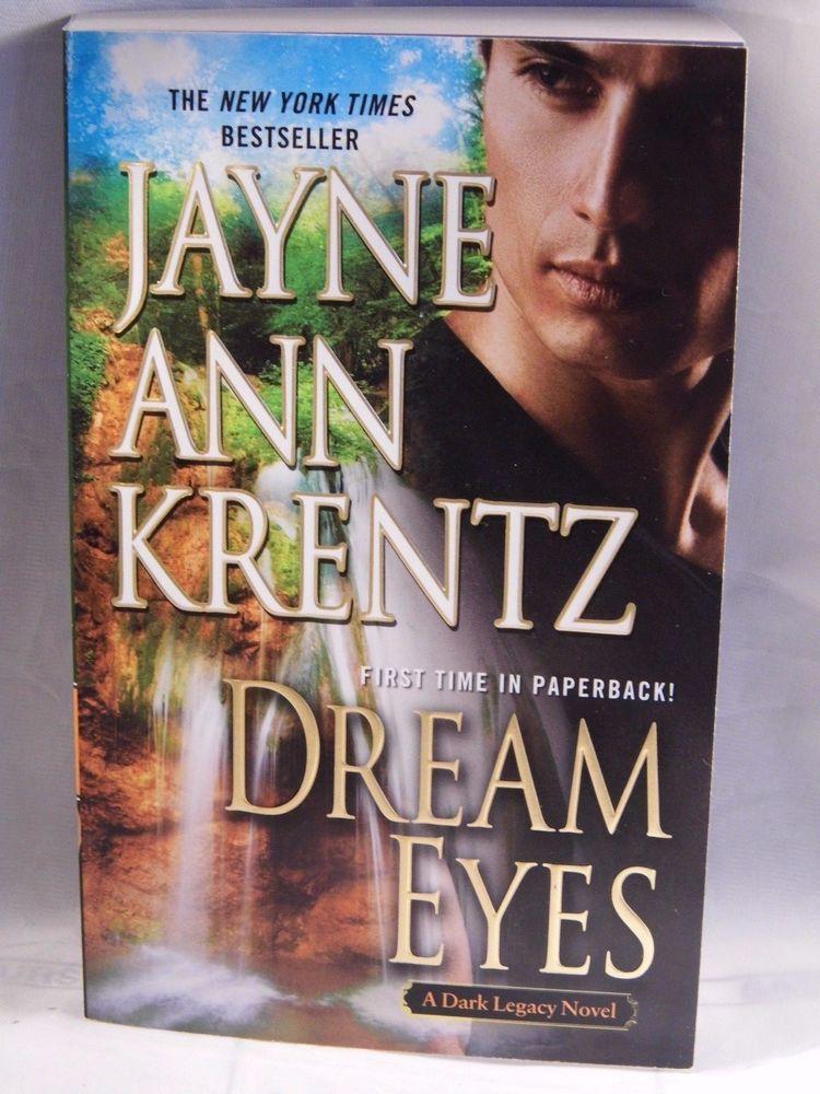 JAYNE ANN KRENTZ DREAM EYES EBOOK