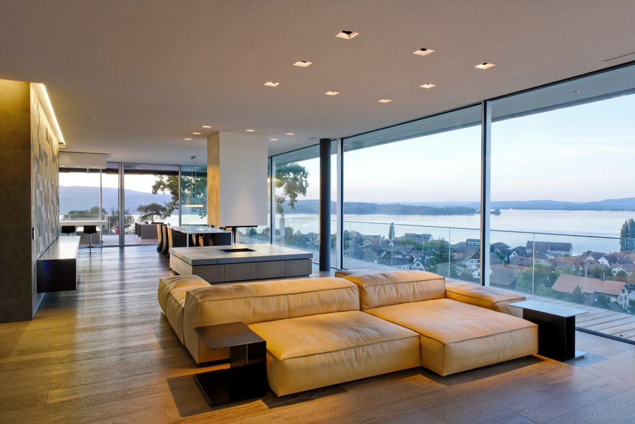 GroBartig Residencial Switzerland   Sofa Extrasoft