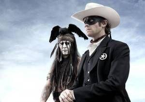 A historia do filme é:  o próximo de Johnny Depp ?