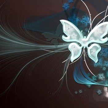 Vector Butterfly Purple Wallpapers Wallpaper Desktop Wallpaper Art Butterfly Wallpaper Backgrounds Art Wallpaper