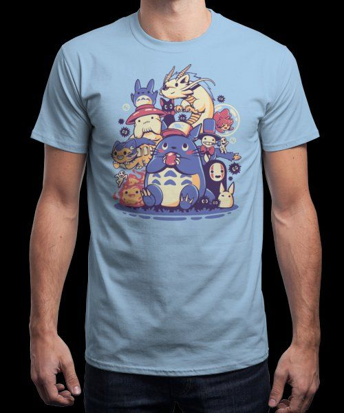 Today's Awesome Qwertee.com Tee