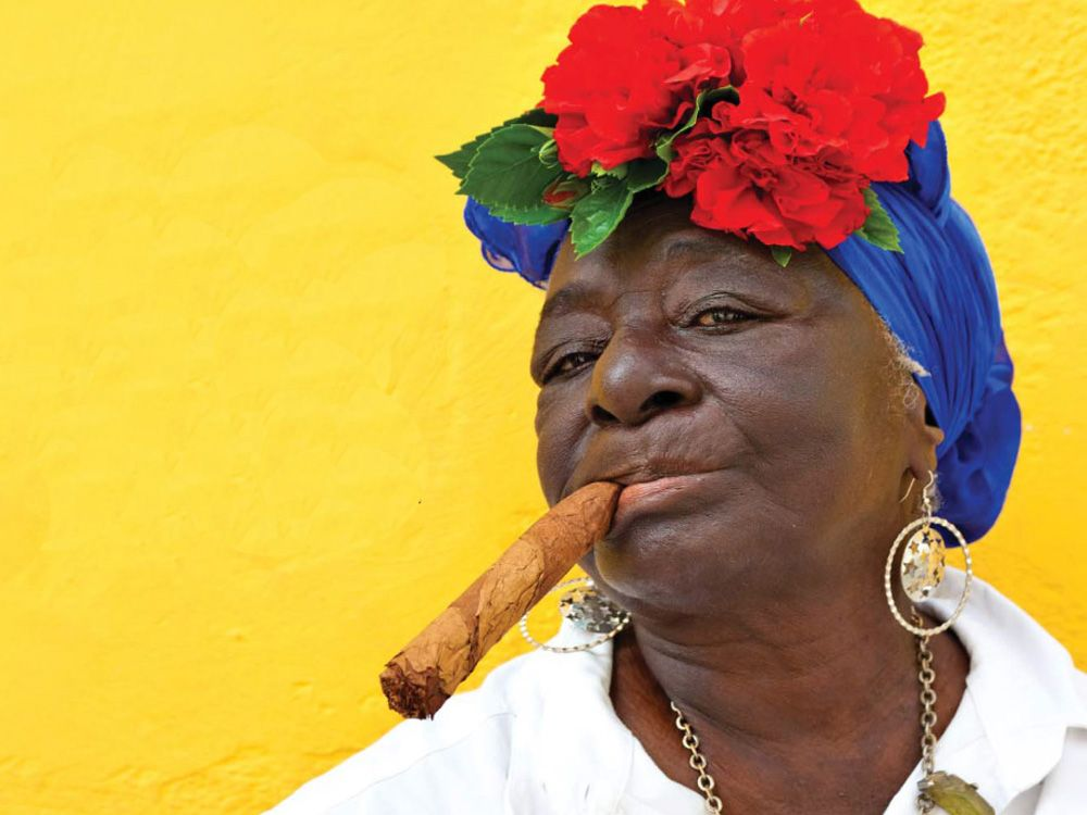 Incentive Trips to Cuba - Group Travel