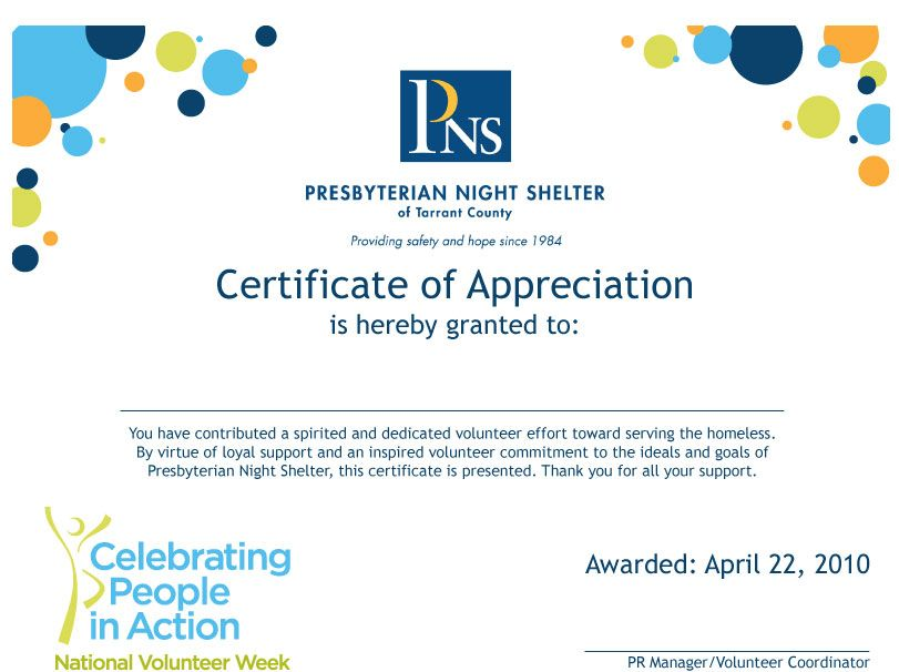 Pns appreciation certificate certificate pinterest certificate pns appreciation certificate yadclub Image collections