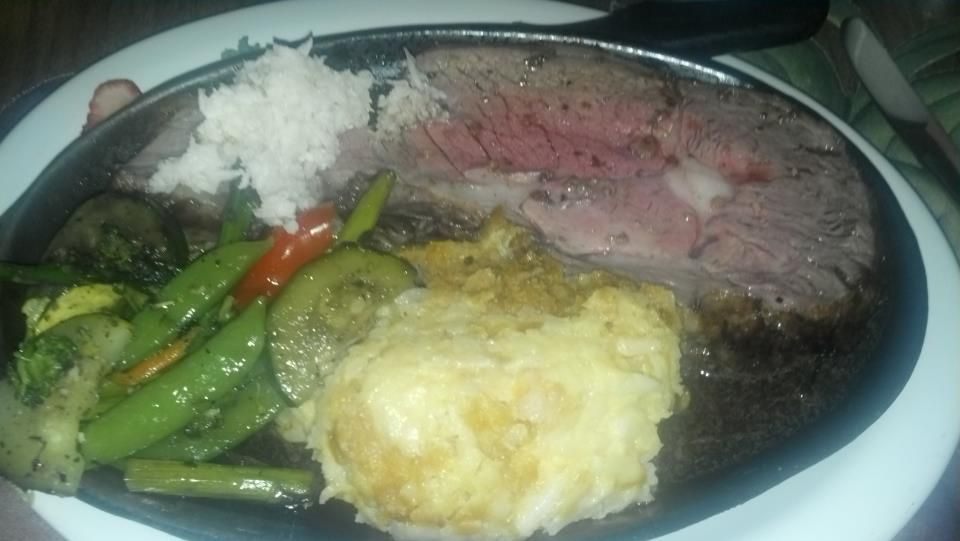 Captain jacks stronghold prime rib specialty foods