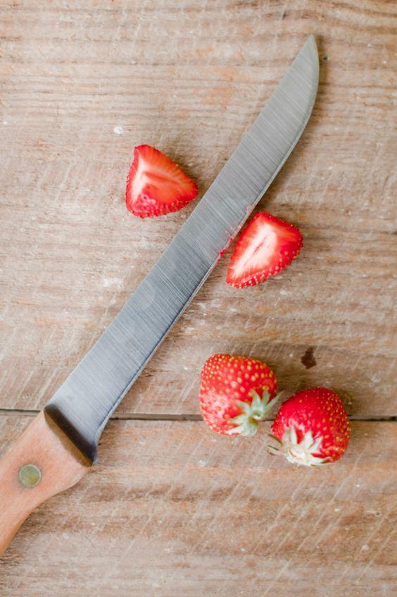 Strawberries:  Photography: Jordan Brittley - http://jordanbrittley.com/
