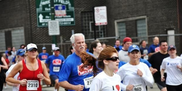 7th Annual Race to Wrigley 5K Run