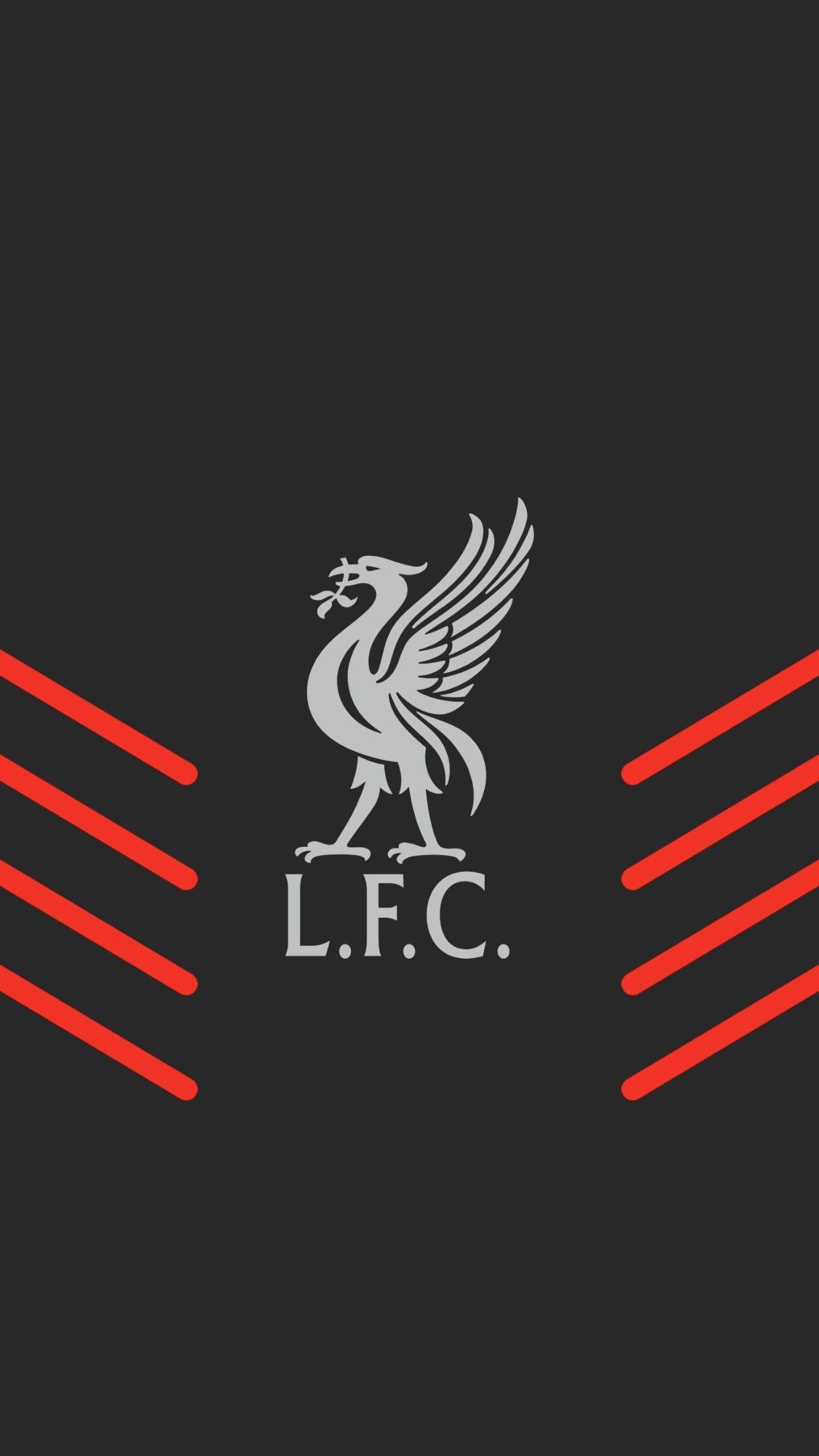 40 Gambar Wallpaper Hd Iphone Liverpool Terbaru 2020 Liverpool Gambar Bola Kaki