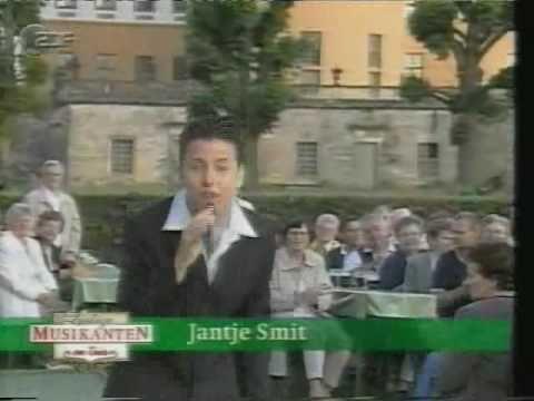 Jantje Smit - Hit-Medley (2001)