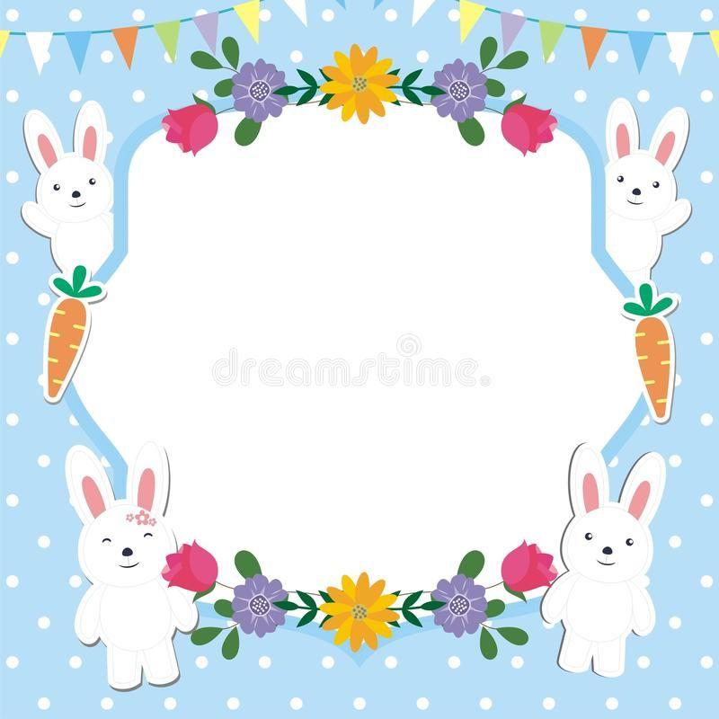 cool free printable bunny baby shower