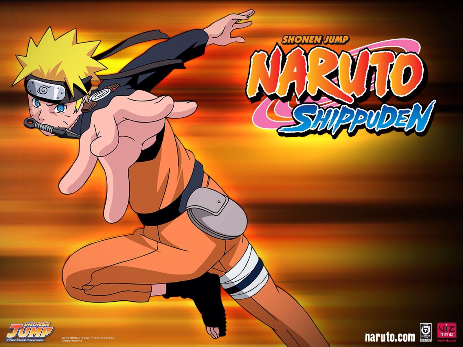 Naruto Shippuden Naruto episodes, Naruto uzumaki