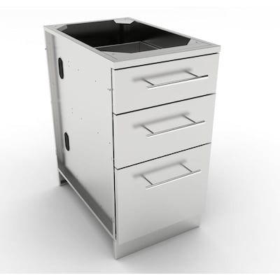 Modular Outdoor Kitchens At Lowes Com Modular Outdoor Kitchens Base Cabinets Modular Cabinets