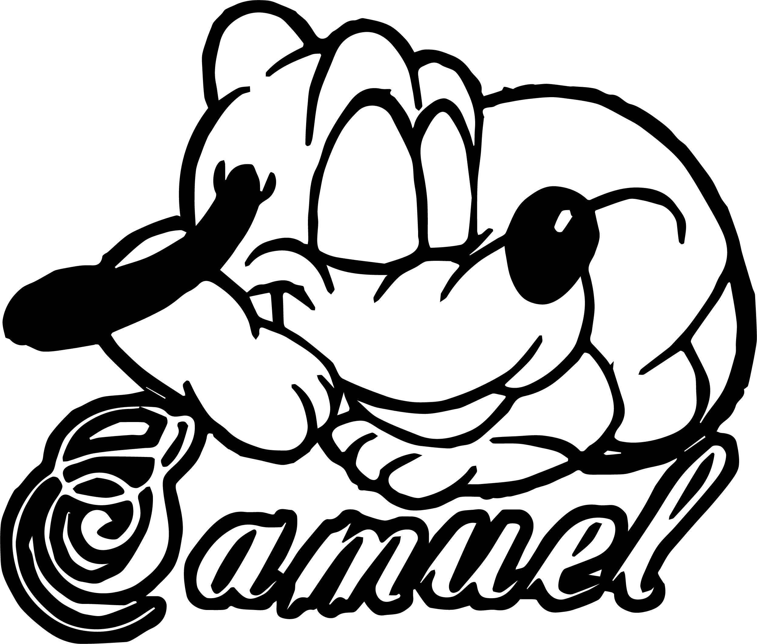 cool Samuel Baby Pluto Coloring Page | wecoloringpage | Pinterest