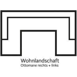 Photo of #decorsmallspaces Inosign Wohnlandschaft Fenza Inosign – decoring