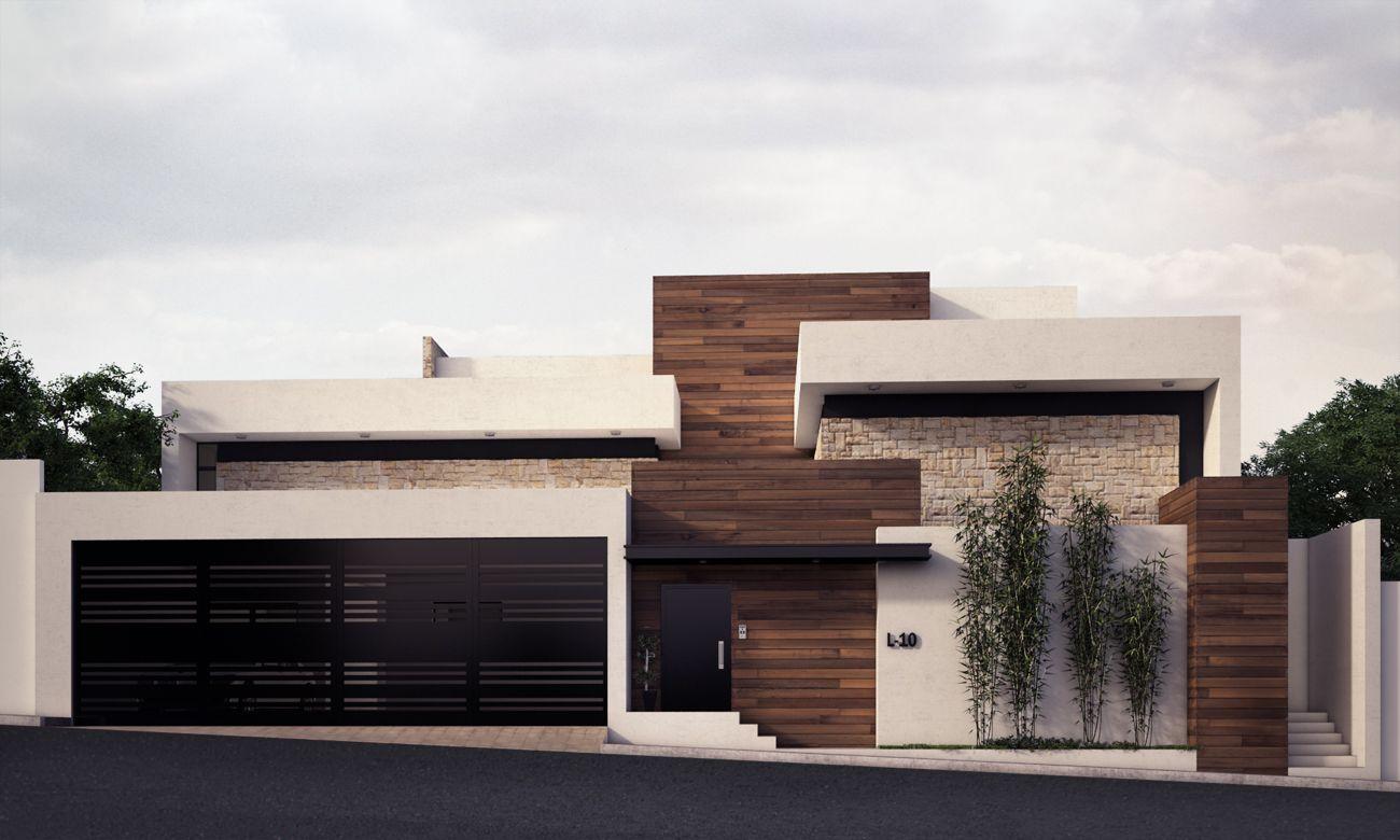 Ver tema actualizado vray max 2 0 residencia turriza - Arquitectura casas modernas ...