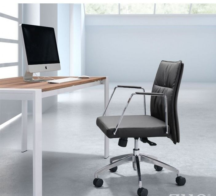 Discount Chairs Online: Straight And Simple, The Dean Low Back Office Chair. Check