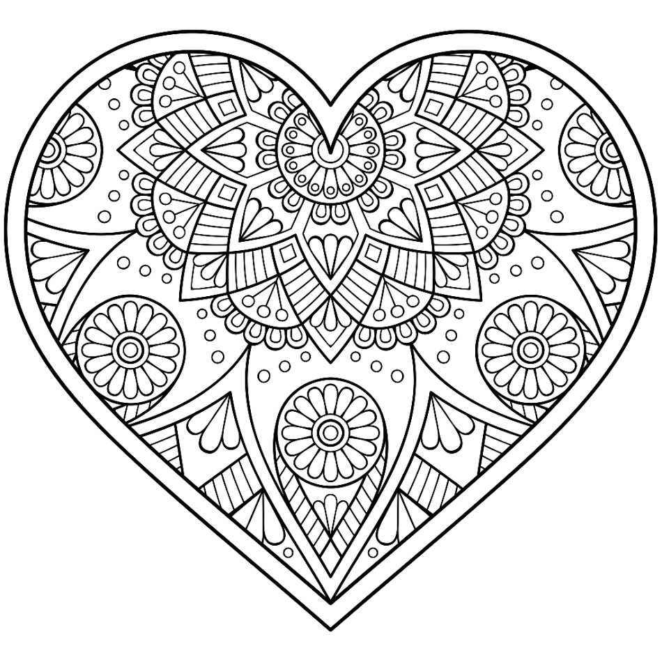 psychology coloring pages - photo#17