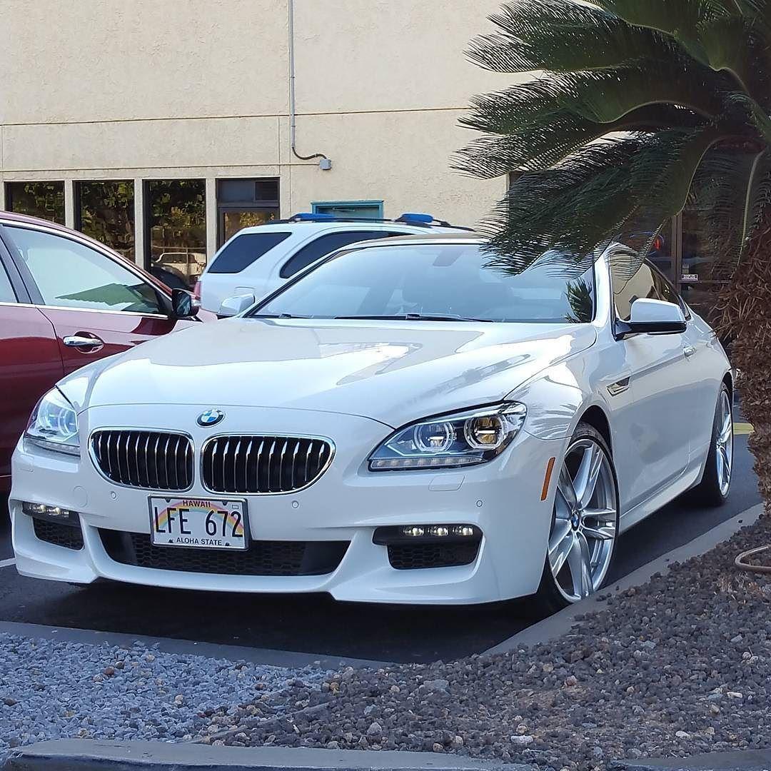 Bmwcars: Nice BMW! #protecautocare #bmw #bimmer #beemer #white #car