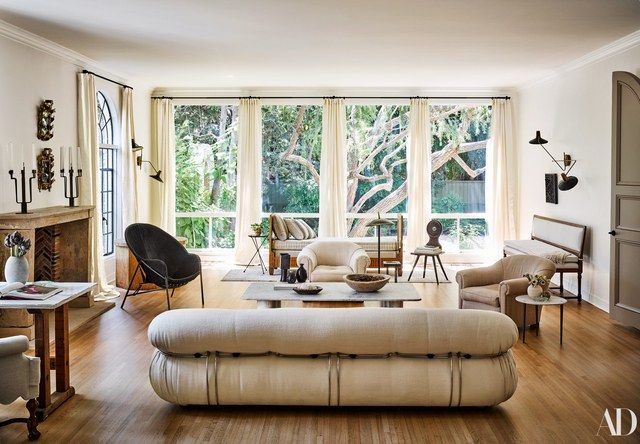 Step Inside Berkus and Brent s Gorgeous LA Home