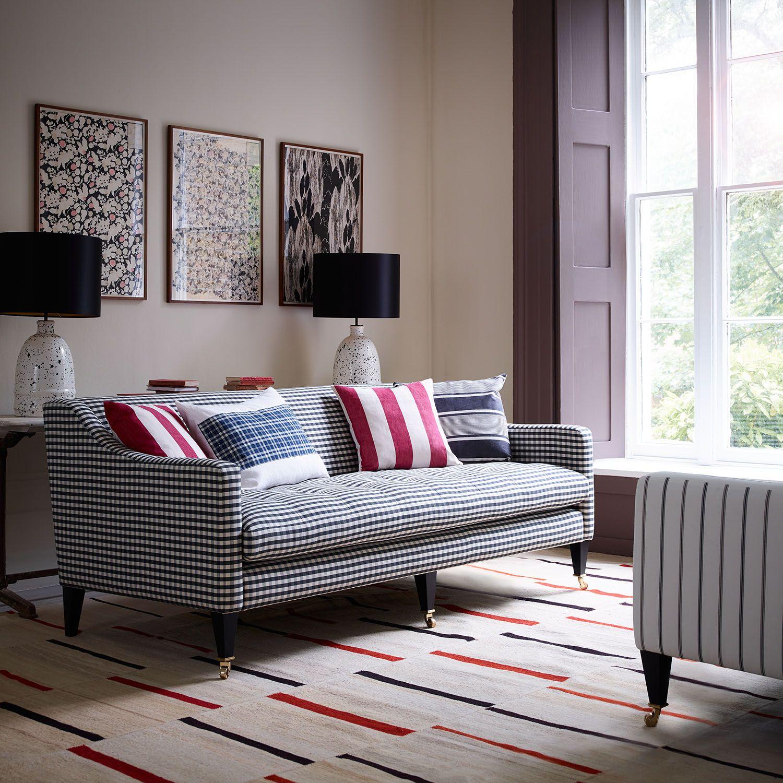 House u garden collection handcrafted by arlo u jacob morse sofa