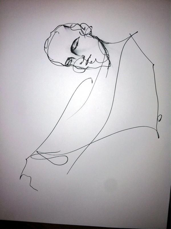 old man thinking by lee zimmerman zim2918 artist art drawing painter