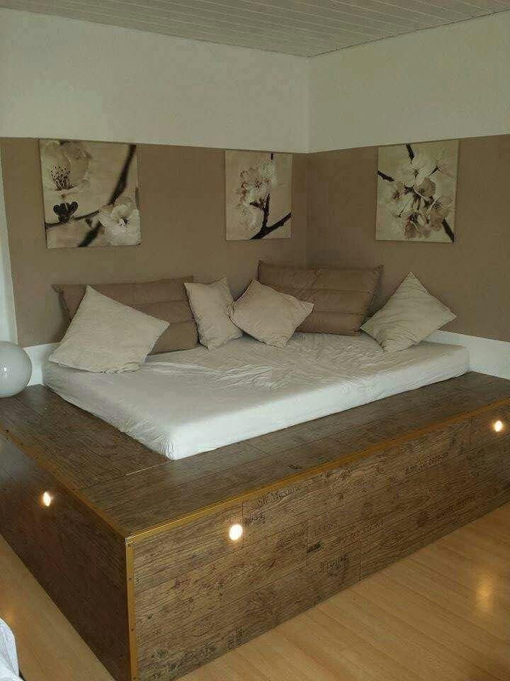 Roll Away Slide Out Bed Ideas Google Search Bett Selber Bauen