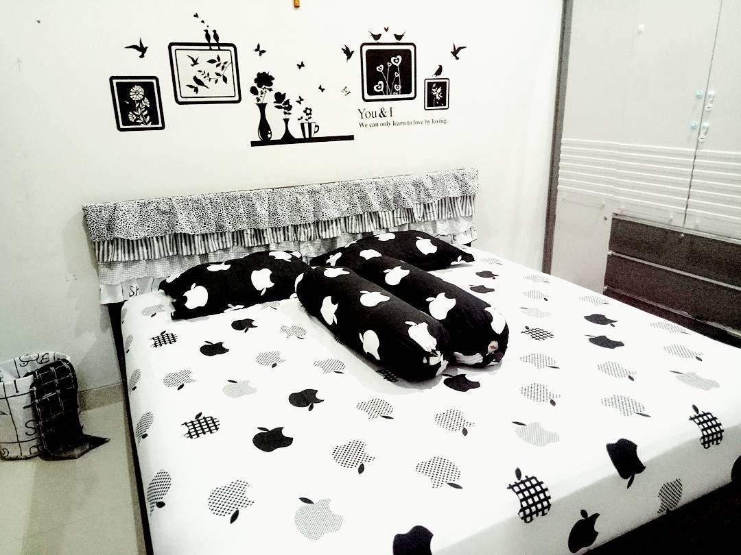 Tempat Tidur Yang Nyaman Dekorasi Kamar Tidur Pinterest