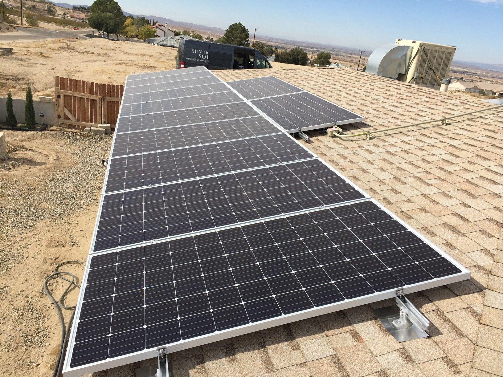 Build A Solar System Build A Solar System Solar Installation Solar